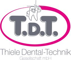 Thiele Dental-Technik Logo